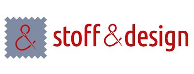 Logo Stoff & Design Erfurt Jena